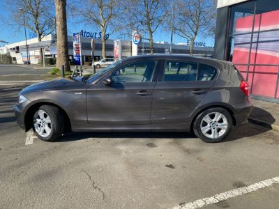 BMW Série 1 (E81/E87) 118D 143CH LUXE 5P - <small></small> 9.900 € <small>TTC</small> - #2