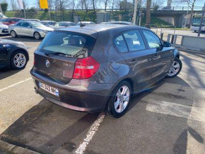 BMW Série 1 (E81/E87) 118D 143CH LUXE 5P - <small></small> 9.900 € <small>TTC</small> - #5