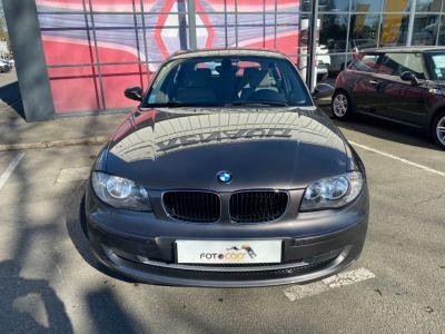 BMW Série 1 (E81/E87) 118D 143CH LUXE 5P - <small></small> 9.900 € <small>TTC</small> - #6