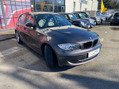 BMW Série 1 (E81/E87) 118D 143CH LUXE 5P - <small></small> 9.900 € <small>TTC</small> - #7