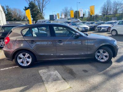 BMW Série 1 (E81/E87) 118D 143CH LUXE 5P - <small></small> 9.900 € <small>TTC</small> - #8