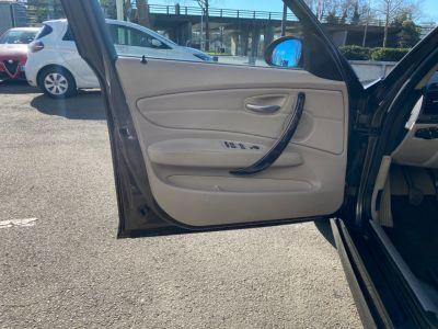 BMW Série 1 (E81/E87) 118D 143CH LUXE 5P - <small></small> 9.900 € <small>TTC</small> - #10
