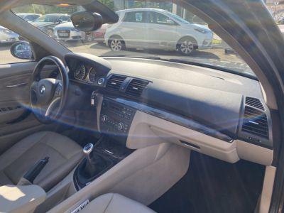 BMW Série 1 (E81/E87) 118D 143CH LUXE 5P - <small></small> 9.900 € <small>TTC</small> - #11