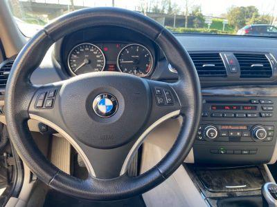BMW Série 1 (E81/E87) 118D 143CH LUXE 5P - <small></small> 9.900 € <small>TTC</small> - #14
