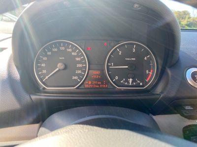 BMW Série 1 (E81/E87) 118D 143CH LUXE 5P - <small></small> 9.900 € <small>TTC</small> - #17