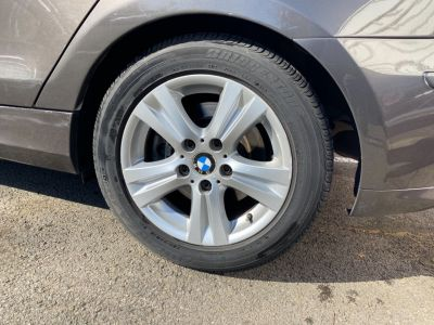 BMW Série 1 (E81/E87) 118D 143CH LUXE 5P - <small></small> 9.900 € <small>TTC</small> - #18