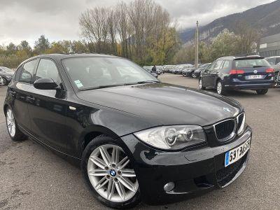 BMW Série 1 (E81/E87) 123D 204CH SPORT DESIGN 5P - <small></small> 9.990 € <small>TTC</small> - #2