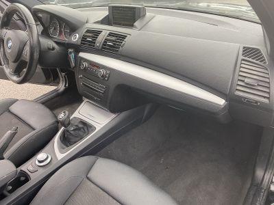 BMW Série 1 (E81/E87) 123D 204CH SPORT DESIGN 5P - <small></small> 9.990 € <small>TTC</small> - #3