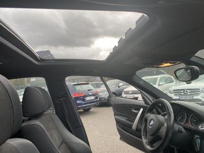 BMW Série 1 (E81/E87) 123D 204CH SPORT DESIGN 5P - <small></small> 9.990 € <small>TTC</small> - #4