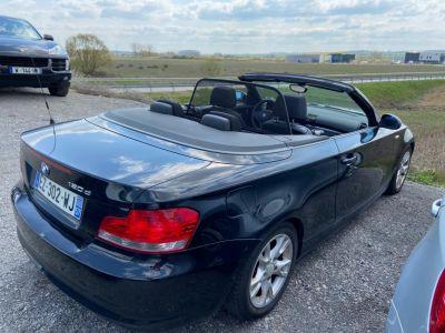 BMW Série 1 E88 Cabriolet 120d 177 ch Confort - <small></small> 8.900 € <small>TTC</small> - #1