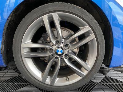 BMW Série 1 (F20) (2) 114D M SPORT - <small></small> 18.900 € <small>TTC</small> - #4