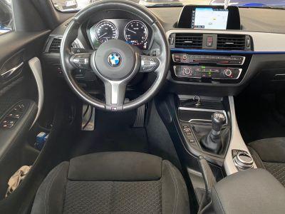 BMW Série 1 (F20) (2) 114D M SPORT - <small></small> 18.900 € <small>TTC</small> - #6