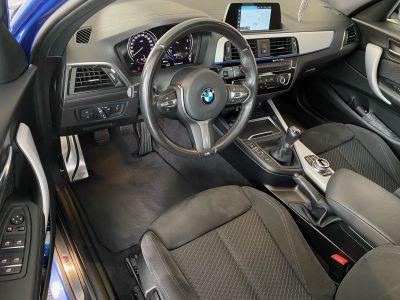 BMW Série 1 (F20) (2) 114D M SPORT - <small></small> 18.900 € <small>TTC</small> - #7