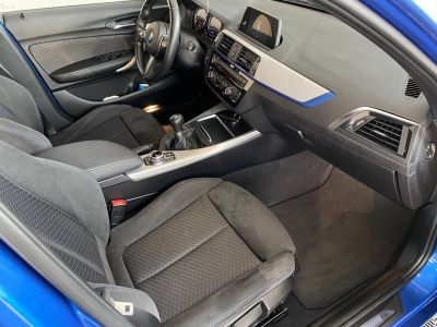 BMW Série 1 (F20) (2) 114D M SPORT - <small></small> 18.900 € <small>TTC</small> - #9