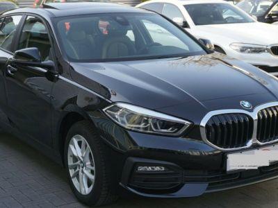 BMW Série 1 (F20) (2) 116D  LUXE BVA8 5 Portes 02/2020 - <small></small> 26.990 € <small>TTC</small> - #8