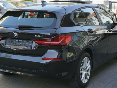 BMW Série 1 (F20) (2) 116D  LUXE BVA8 5 Portes 02/2020 - <small></small> 26.990 € <small>TTC</small> - #9