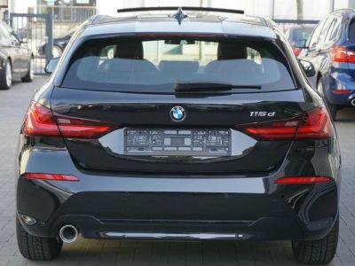 BMW Série 1 (F20) (2) 116D  LUXE BVA8 5 Portes 02/2020 - <small></small> 26.990 € <small>TTC</small> - #10