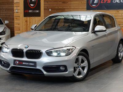 BMW Série 1 (F20) (2) 116D EFFICIENTDYNAMICS EDITION SPORT 5P - <small></small> 13.990 € <small>TTC</small> - #1