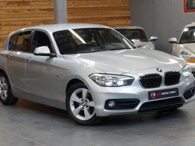 BMW Série 1 (F20) (2) 116D EFFICIENTDYNAMICS EDITION SPORT 5P - <small></small> 13.990 € <small>TTC</small> - #2