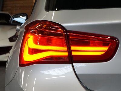BMW Série 1 (F20) (2) 116D EFFICIENTDYNAMICS EDITION SPORT 5P - <small></small> 13.990 € <small>TTC</small> - #5
