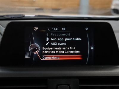 BMW Série 1 (F20) (2) 116D EFFICIENTDYNAMICS EDITION SPORT 5P - <small></small> 13.990 € <small>TTC</small> - #14