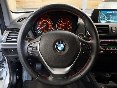 BMW Série 1 (F20) (2) 116D EFFICIENTDYNAMICS EDITION SPORT 5P - <small></small> 13.990 € <small>TTC</small> - #16