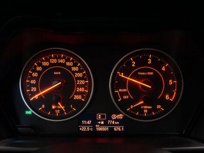 BMW Série 1 (F20) (2) 116D EFFICIENTDYNAMICS EDITION SPORT 5P - <small></small> 13.990 € <small>TTC</small> - #20
