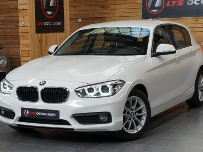 BMW Série 1 (F20) (2) 116I LOUNGE 5P - <small></small> 18.990 € <small>TTC</small> - #1