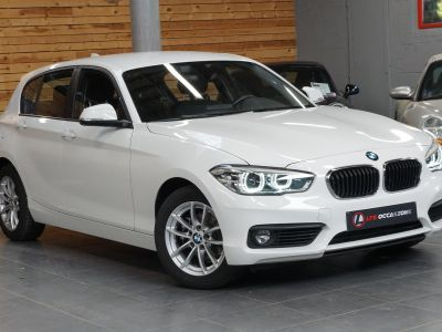 BMW Série 1 (F20) (2) 116I LOUNGE 5P - <small></small> 18.990 € <small>TTC</small> - #2