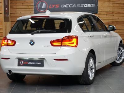 BMW Série 1 (F20) (2) 116I LOUNGE 5P - <small></small> 18.990 € <small>TTC</small> - #3