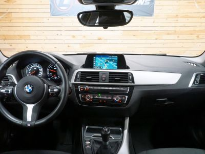 BMW Série 1 (F20) (2) 116I LOUNGE 5P - <small></small> 18.990 € <small>TTC</small> - #25