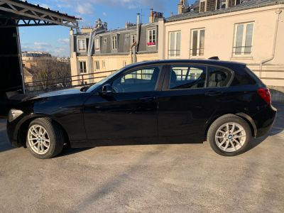 BMW Série 1 (F21/F20) 114I 102CH LOUNGE 5P - <small></small> 12.900 € <small>TTC</small> - #2