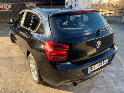 BMW Série 1 (F21/F20) 114I 102CH LOUNGE 5P - <small></small> 12.900 € <small>TTC</small> - #3