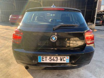 BMW Série 1 (F21/F20) 114I 102CH LOUNGE 5P - <small></small> 12.900 € <small>TTC</small> - #4