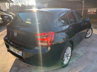 BMW Série 1 (F21/F20) 114I 102CH LOUNGE 5P - <small></small> 12.900 € <small>TTC</small> - #5