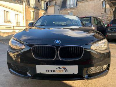 BMW Série 1 (F21/F20) 114I 102CH LOUNGE 5P - <small></small> 12.900 € <small>TTC</small> - #8