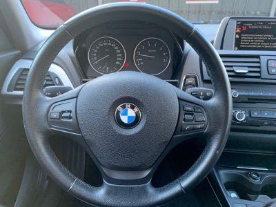 BMW Série 1 (F21/F20) 114I 102CH LOUNGE 5P - <small></small> 12.900 € <small>TTC</small> - #14