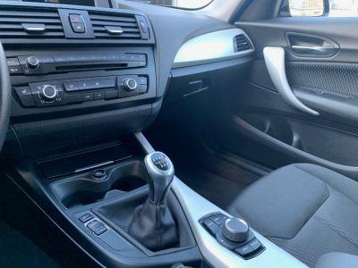 BMW Série 1 (F21/F20) 114I 102CH LOUNGE 5P - <small></small> 12.900 € <small>TTC</small> - #17