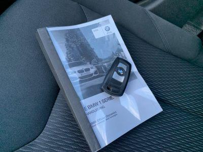 BMW Série 1 (F21/F20) 114I 102CH LOUNGE 5P - <small></small> 12.900 € <small>TTC</small> - #19