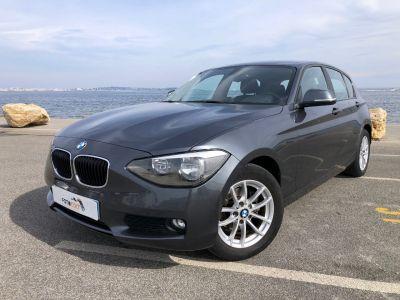 BMW Série 1 (F21/F20) 116D 116CH PREMIERE 5P - <small></small> 10.900 € <small>TTC</small> - #1