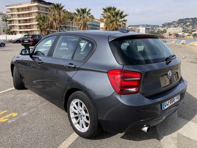 BMW Série 1 (F21/F20) 116D 116CH PREMIERE 5P - <small></small> 10.900 € <small>TTC</small> - #3