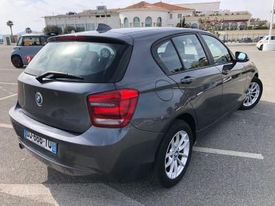 BMW Série 1 (F21/F20) 116D 116CH PREMIERE 5P - <small></small> 10.900 € <small>TTC</small> - #5