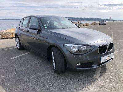 BMW Série 1 (F21/F20) 116D 116CH PREMIERE 5P - <small></small> 10.900 € <small>TTC</small> - #7