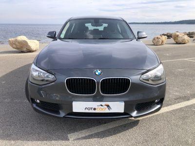 BMW Série 1 (F21/F20) 116D 116CH PREMIERE 5P - <small></small> 10.900 € <small>TTC</small> - #8