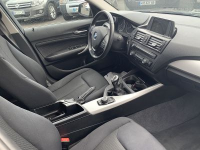 BMW Série 1 (F21/F20) 116I 136CH LOUNGE 5P - <small></small> 9.990 € <small>TTC</small>