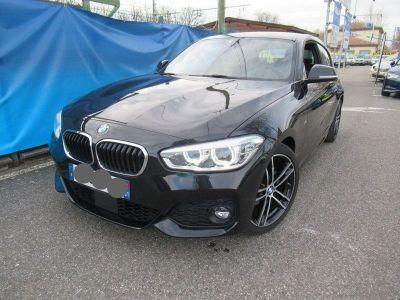 BMW Série 1 (F21/F20) 118DA 150CH M SPORT 3P - <small></small> 17.700 € <small>TTC</small> - #1