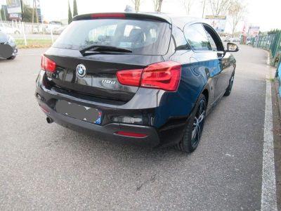 BMW Série 1 (F21/F20) 118DA 150CH M SPORT 3P - <small></small> 17.700 € <small>TTC</small> - #2