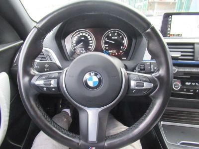 BMW Série 1 (F21/F20) 118DA 150CH M SPORT 3P - <small></small> 17.700 € <small>TTC</small> - #3
