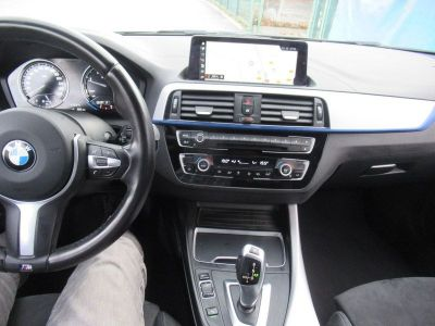 BMW Série 1 (F21/F20) 118DA 150CH M SPORT 3P - <small></small> 17.700 € <small>TTC</small> - #7