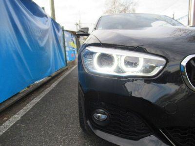 BMW Série 1 (F21/F20) 118DA 150CH M SPORT 3P - <small></small> 17.700 € <small>TTC</small> - #12